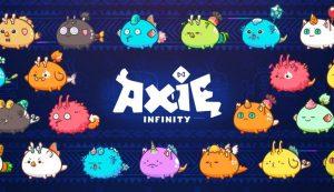 بازی اکسی اینفینیتی Axie Infinity چیست و چطور ارز دیجیتال رایگان میدهد؟